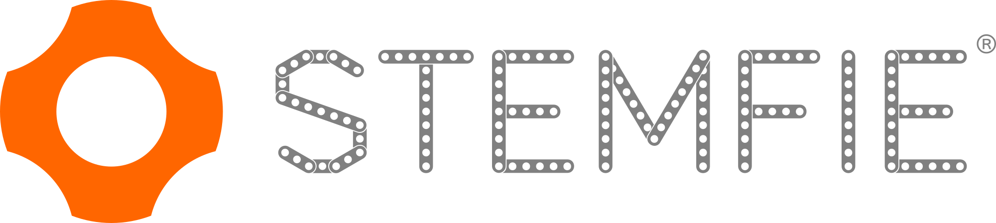 Download the STEMFIE logo and press kit